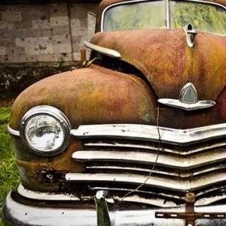 Buying Vehicle Scrap