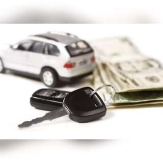Sell Your Car To Us!