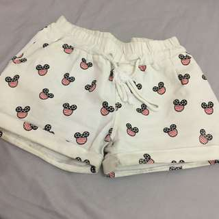 Mickey Mouse Short