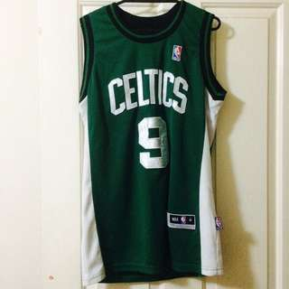 Boston Celtics NBA jersey Rondo