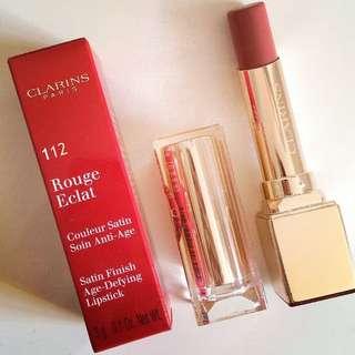 Authentic Clarins Rouge Lip