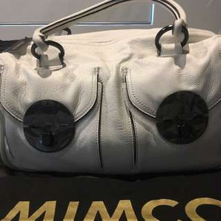 Mimco Large Turnlock Bag