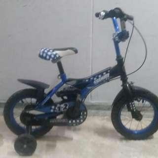 Aleoca Kid Bicycle