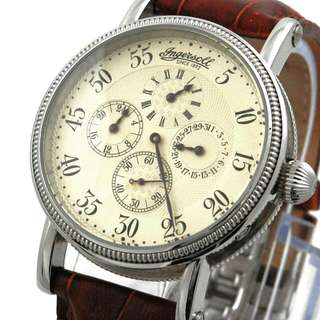 German IN4200 Automatic Watches (Ingersoll)