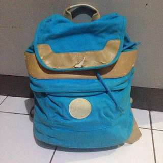 Exsport Backpack Ori!!!