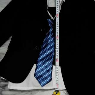 Tuxedo Suit With Pants And Shirt For 5-7 Yrs Old