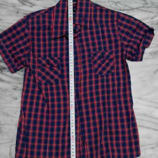 Ocean Pacific Shirt For 5-7 Years Old