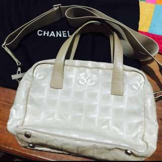Authentic Chanel Sling Bag