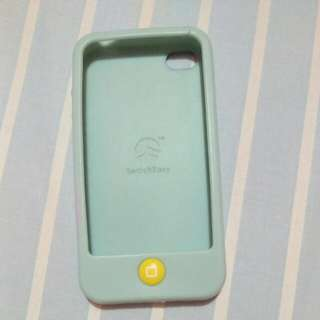 Silicon Iphone 4s