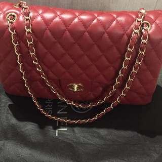 Chanel Classic Jumbo Inspired