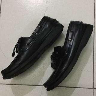 GIBI Boat Shoes