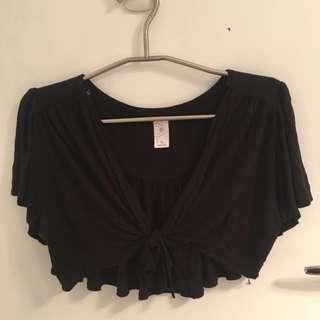 Over-Dress Shoulder Wrap