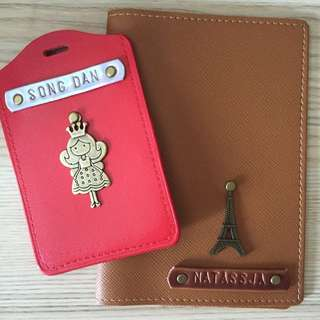 Customised ID / Passport