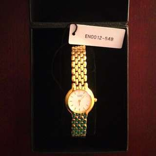 Citizen EN0012-54B Women's Watch