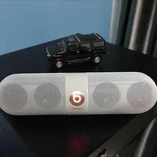 BEATS Pill Wireless Bluetooth Speaker Authentic Original