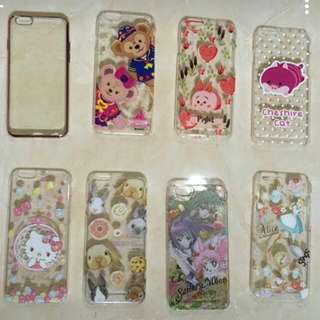 16pcs Casing Hp Iphone 6 And 6s