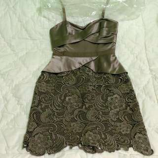 Authentic BCBGMAXZARIA