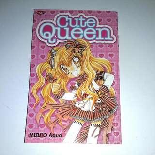 Cute Queen (by Mizuto Aqua)