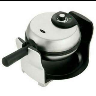 【EUPA】鬆餅機