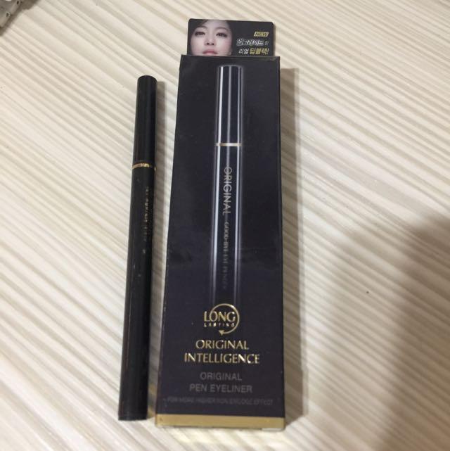 韓國 眼線液筆 (黑)