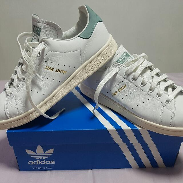 pretty nice ea1eb acb1d Adidas Stan Smith Premium Pastel OG, Men s Fashion, Footwear on ...