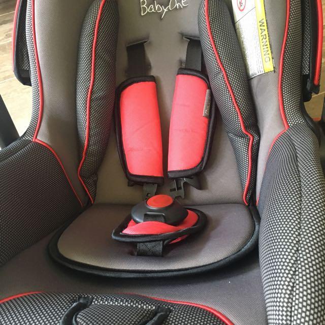 Babyone Car Seat