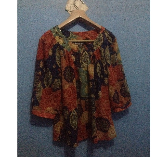 Baju murah