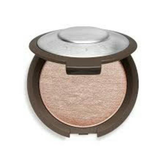 Becca Mini Shimmering Skin Perfector In Moonstone