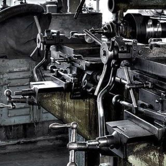 Buying Machinery Scrap