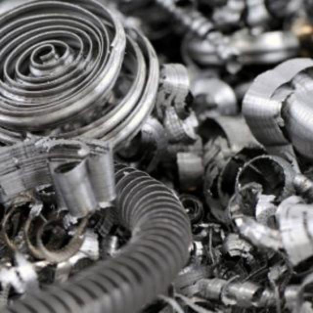 Buying Manufacturing Scrap