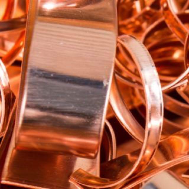 Buying Non-Ferrous Metals