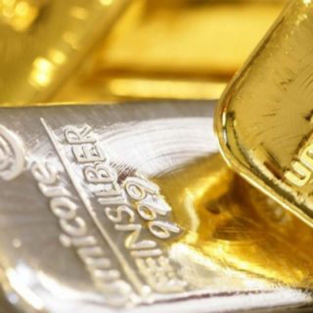 Buying Precious Metals