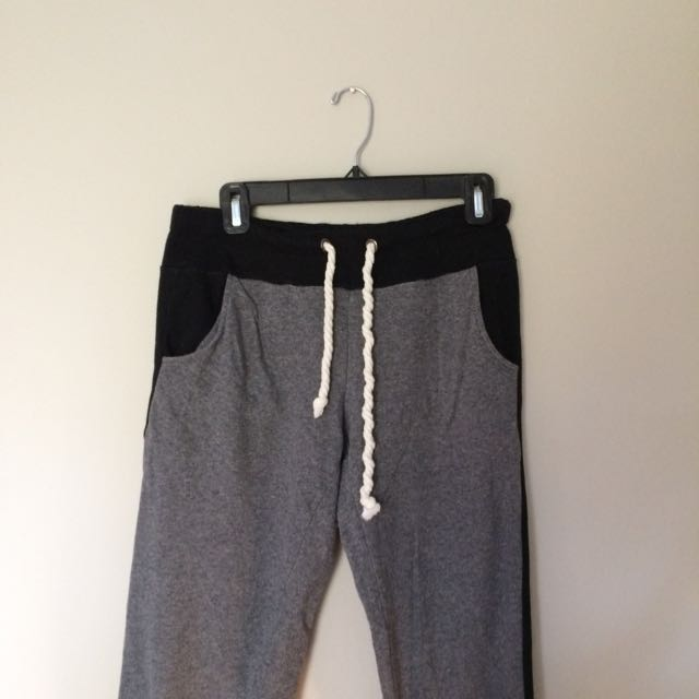 Cozy Sweat Pants