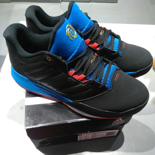 D ROSE 籃球鞋 練習鞋