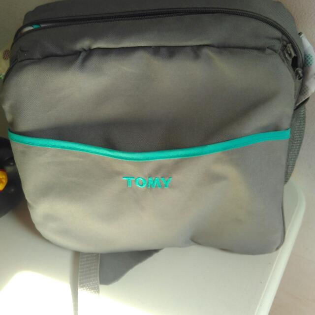 Diapers Bag Tomy