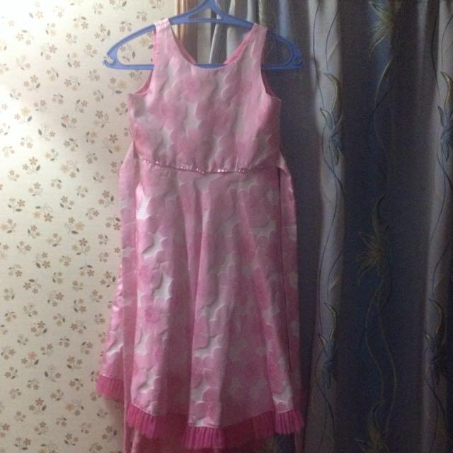 Size 12 Girl's Dress