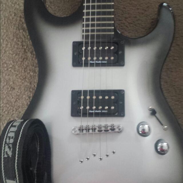 Electric GUITAR Washburn X-Series