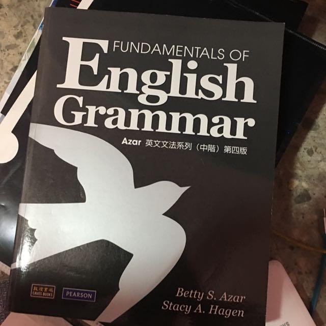 English Grammar 英文文法(含運)