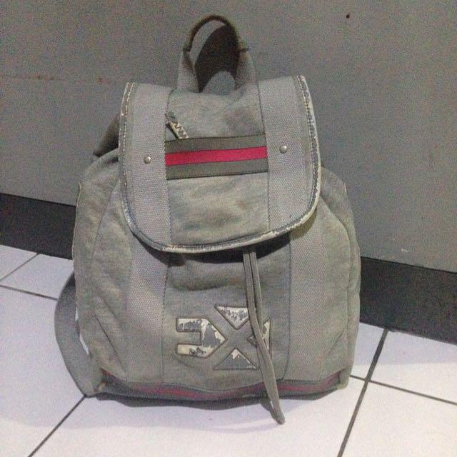 Exsport Backpack Ori!!!