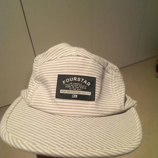 Fourstar 5 Panel Hat