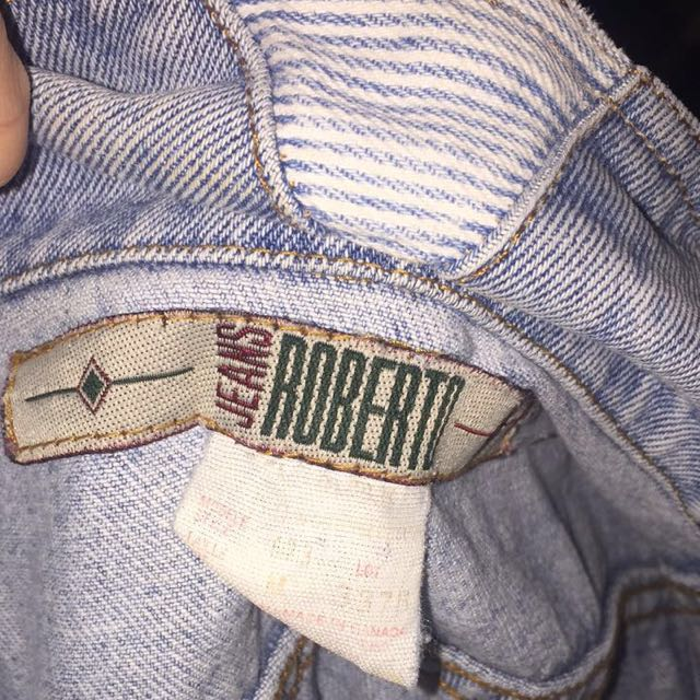 *REDUCED PRICE*JEAN JACKET