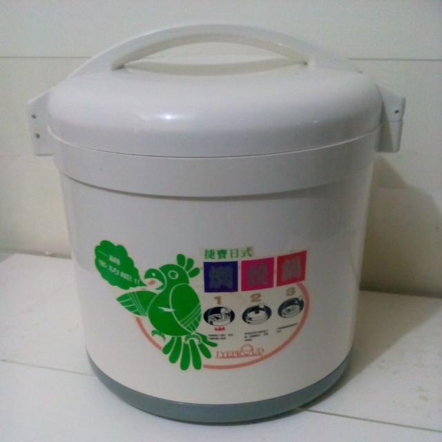 JYEPROUD 燜燒鍋(外鍋)