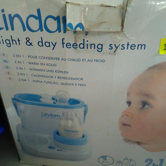 Lindam Baby Feeding