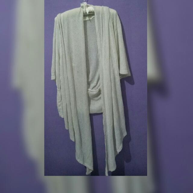 Long Layer Outer