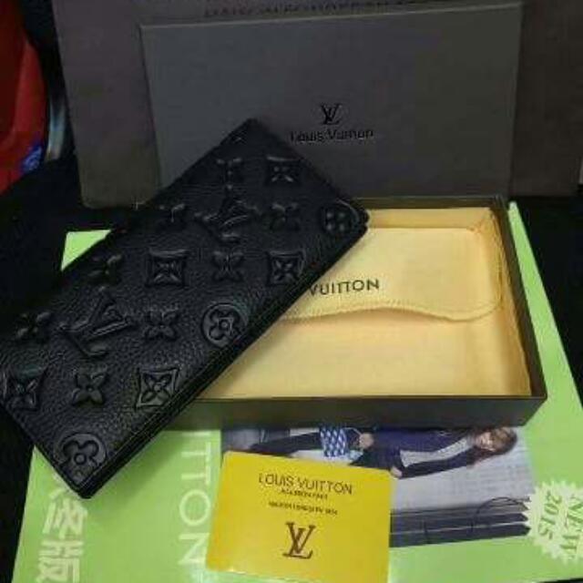 Sale!!! LV authentic Wallet