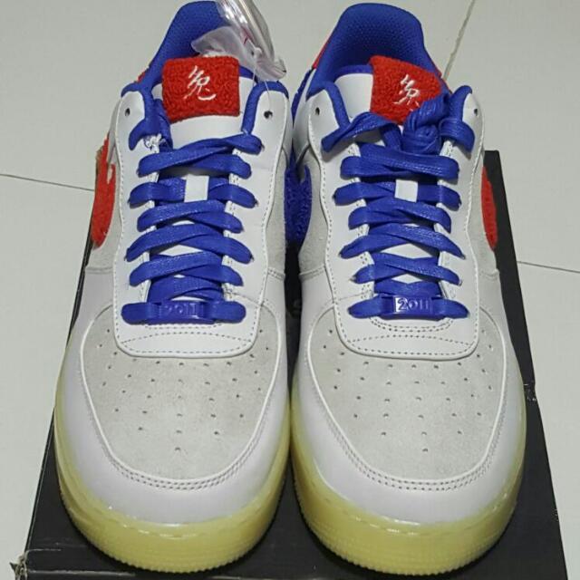 wholesale dealer 4facb 2c229 Nike Air Force 1 Supreme Low