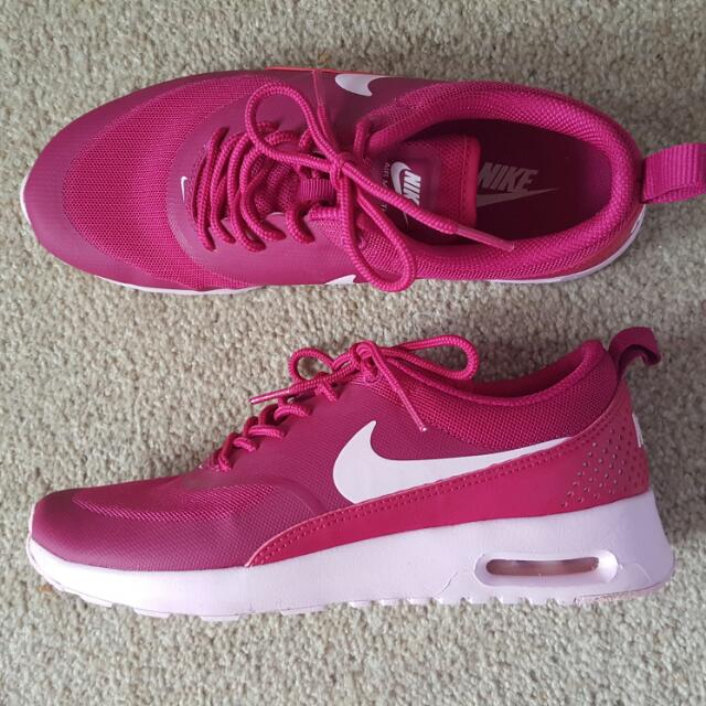 Nike Air Max Thea Size US7