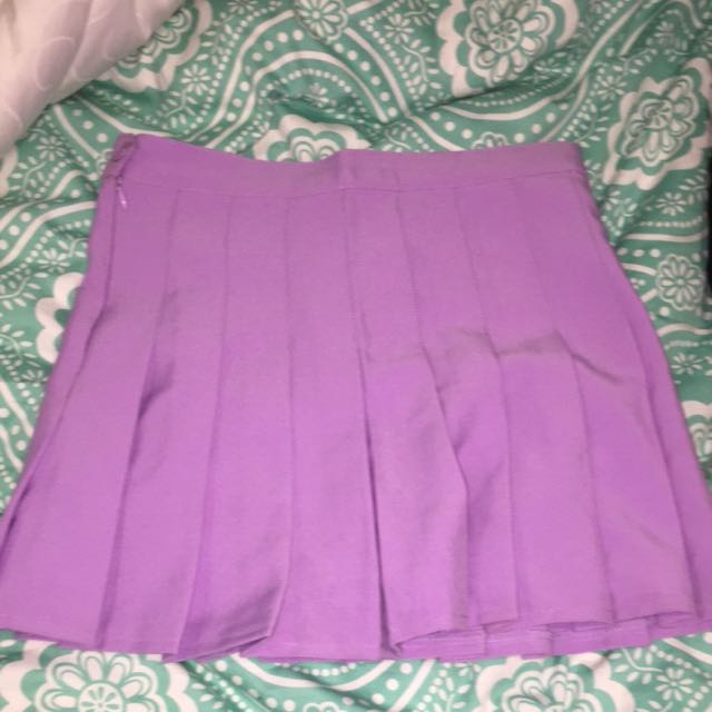 Non Authentic American Apparel Skirt