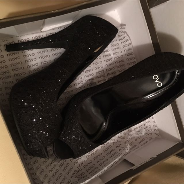 Novo Heels 👠