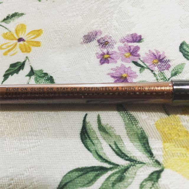 NYX Cosmetics Slide On Waterproof Eyeliner